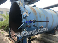 Sell several used autoclaves