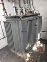 全国高价回收变压器电机发电机组电缆线等电机物资设备