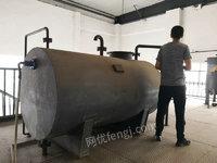 山西阳泉二手锅炉回收,二手燃煤锅炉回收,二手流化床锅炉拆除