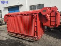 陕西西安长期供应二手矿用变压器,二手矿山发电机
