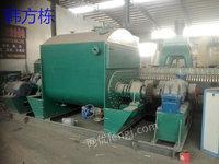 广东潮州出售2000升二手捏合机、二手混合机、二手干燥机