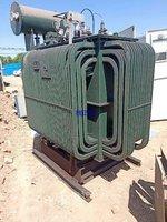全国高价回收变压器电机各种电力设备物资