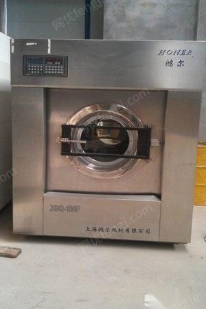 河南焦作转让二手水洗厂用设备,二手水洗机烘干机二手五棍烫平机等可拼辊 8888元