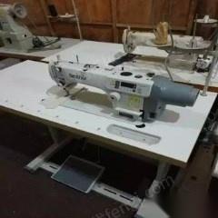 上海黄浦区低价转让各种电脑缝纫机、进口缝纫机、服装设备、保修