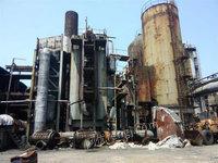 山东潍坊回收电厂、化工厂、水泥厂、五金机械厂