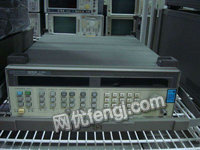 出售83711B高频信号源