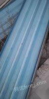 河北廊坊出售二手彩钢板,防盗门