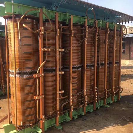 黑龙江哈尔滨二手发电机回收.二手变压器回收