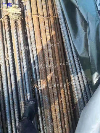 吉林长春出售1200吨螺纹钢