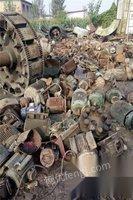 沈阳铁铜铝回收