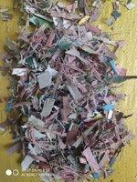 出售PP聚丙烯打包带粉碎料,现货30吨,价格2000/吨