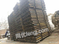 新疆石河子二手工字钢回收,回收二手无缝管.新疆钢材总回收