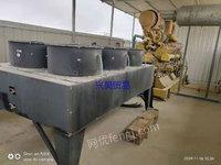 出售二手12V190燃气发电机组 燃气发电机组系列