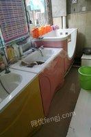 贵州黔西南布依族苗族自治州低价转让婴幼儿洗澡设备