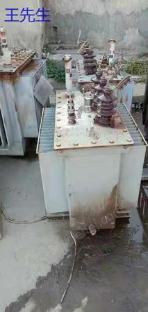 安徽蚌埠求购5台二手电力变压器电议或面议