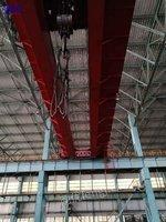 出售回收5..100吨龙门吊起重机