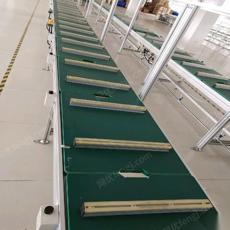 装联及贴装设备(SMT设备)转让