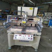 广东中山二手丝印机丝网印刷机出售