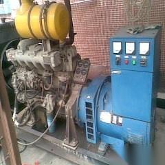 广东广州求购二手沃尔沃柴油发电机组、大宇系列柴油发电机组、珀金斯系列柴油发电机组、道依茨系列柴油发电机组、