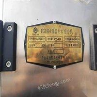山东济宁出售二手碳酸饮料生产线