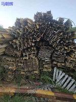 工字钢一百多吨处理电议或面议