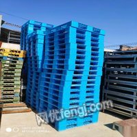 北京大兴安定出售塑料托盘出售全新和塑料托盘