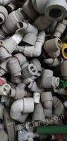 专业回收ppr管头带金属