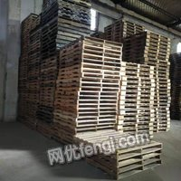 河南郑州出售塑料托盘,9.9成新塑料托盘 145元