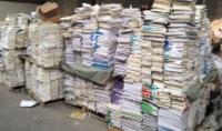纸厂采购废纸每月500吨