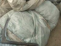 新疆�酢痿�木�R回收pp.pe毛料.新疆塑料回收