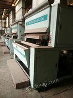 低价在位处理二手棉花加工设备,轧花整套设备!