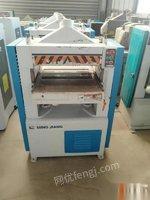 上海宝山区出售二手木工机械设备50螺旋压刨