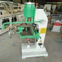 河北沧州出售二手木工机械设备方孔钻多排钻三头水平钻立卧钻