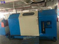 东莞汤马森800悬框单绞机一台出售。2013年出厂