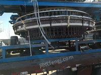 二手8梭2200温州圆织机20台出售 成色新