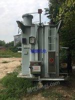 出售SSZ11-31500/110/35/10.5变压器