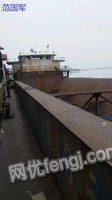 湖南常德出售沙船,湖南常德出售挖泥船,湖南常德出售二手船用发电机组