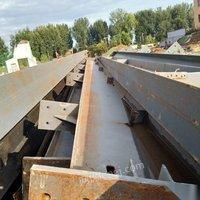 天津河北区泛华宝塔京工二手钢结构厂房出售拆迁价格