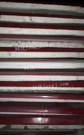 山东济宁二手复合板瓦,便宜卖了出售