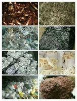 有色金属高价回收电议或面议