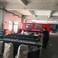 广东深圳低价转让二手激光切割机,九成新以上,美克品牌 150000元
