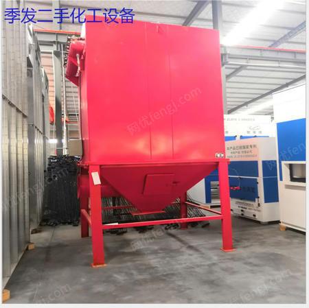 低价供应旋风除尘器 二手不锈钢旋风除尘器 优质设备