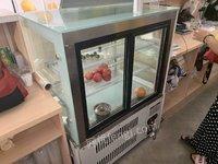 奶茶店冰柜出售