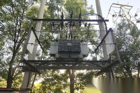 天津河西区因扩容转让250变压器