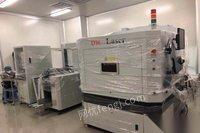 江苏苏州涂布生产线,激光机,分条机,复卷检品机等大量设备低价出售