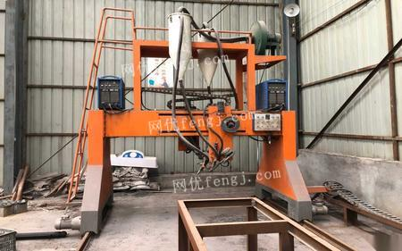河南洛阳转行出售自用龙门焊,630焊机两台