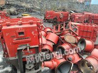 全国回收煤矿设备