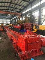 山东枣庄出售1台二手太重MG300/730WD变频电牵引采煤机一台电议或面议