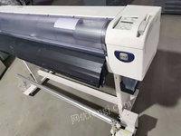 北京海淀区出售1台1304E二手数码印刷机电议或面议