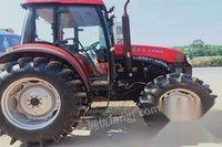 广西桂林出售18年东方红904精品车拖拉机